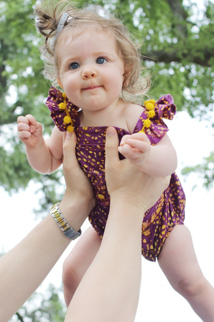 4 purple and yellow flutter sleeve romper designer kids clothes cuteheads