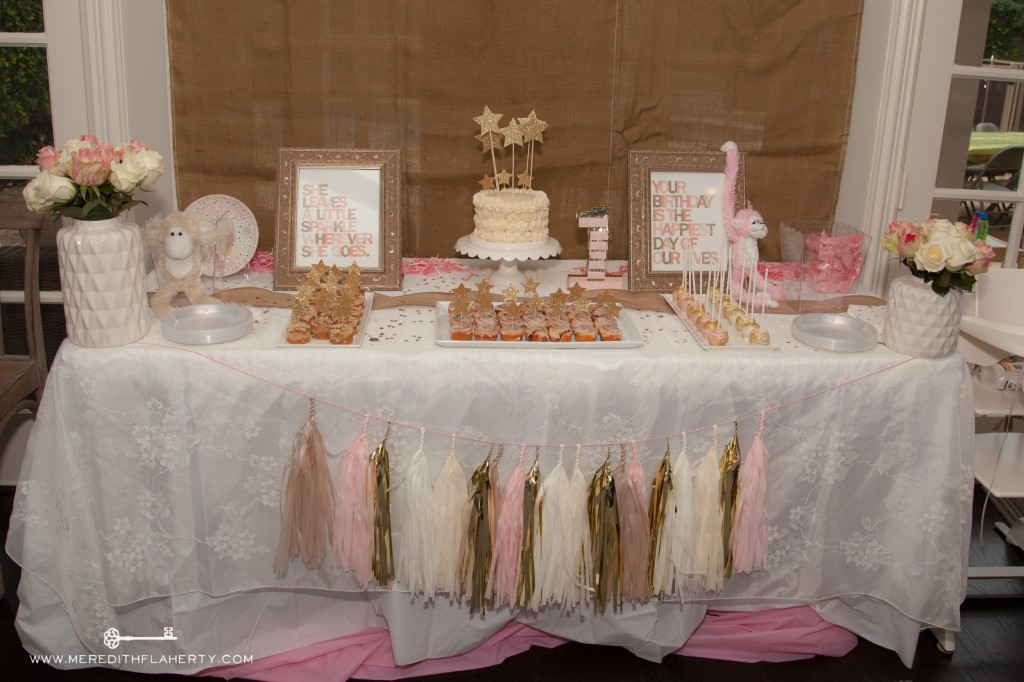 9 10 tips for planning the perfect party dessert table candy buffet