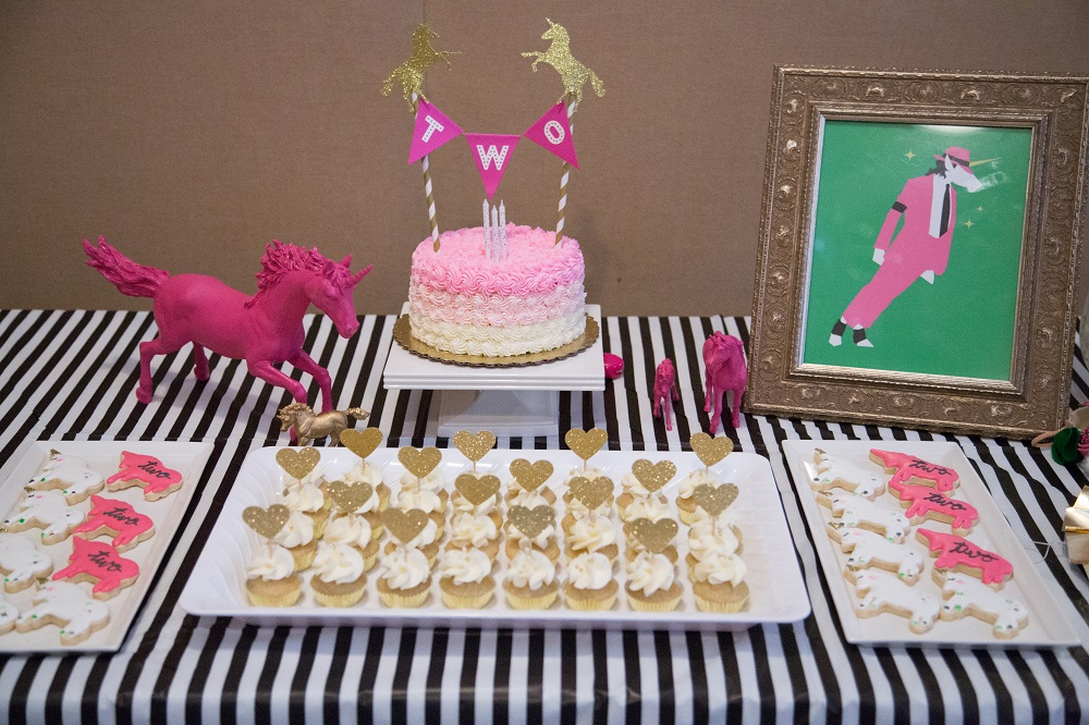 707414b726 Unicorn Party for Your Child s Birthday