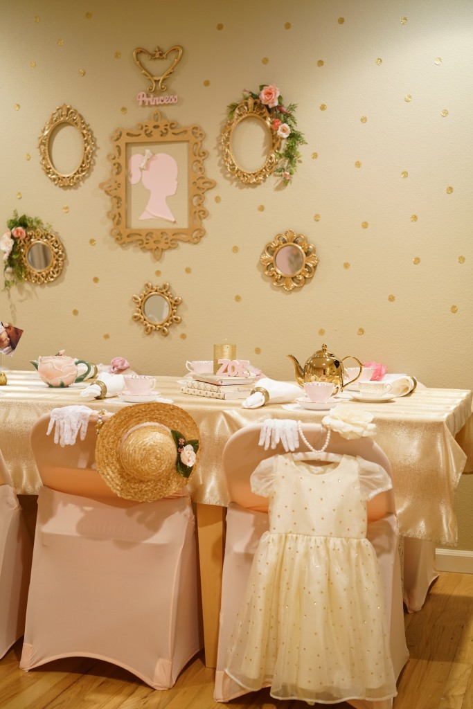 6 Simple Steps for Hosting a Tea Party Birthday for Kids - The Cuteness