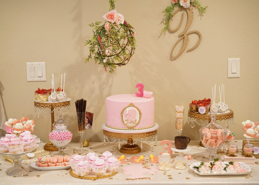 6 Simple Steps for Hosting a Tea Party Birthday for Kids ...