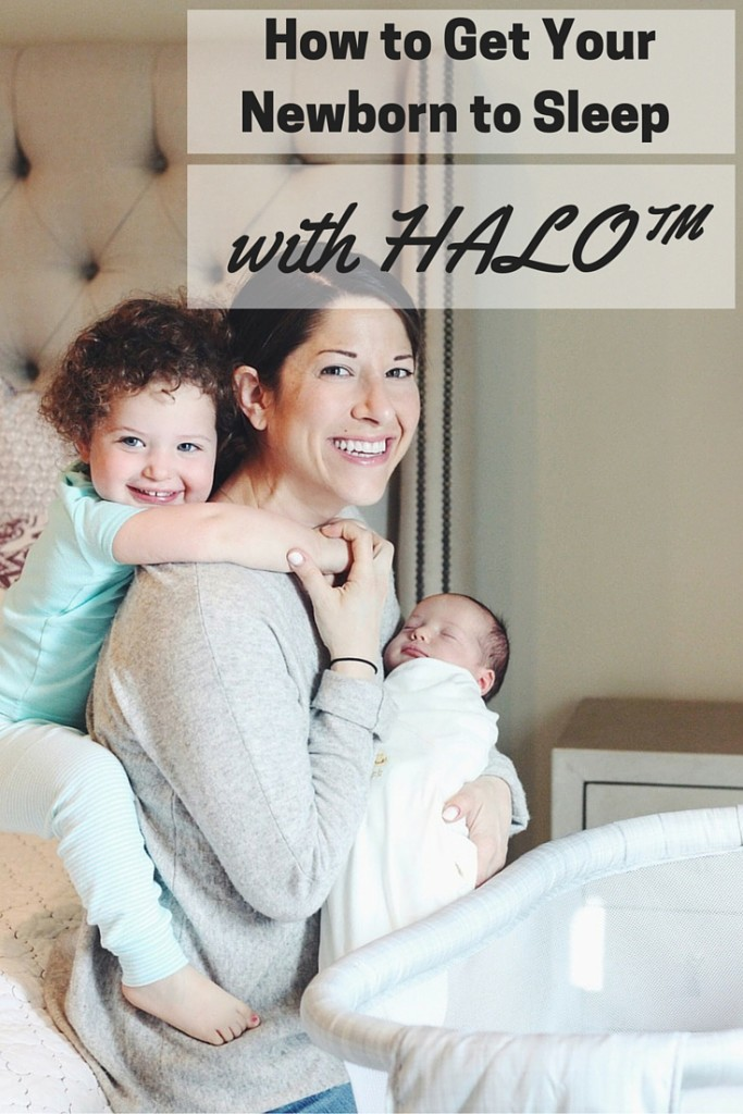 bbcf7eae31a1 How to Get Your Newborn to Sleep Better at Night with HALO ...
