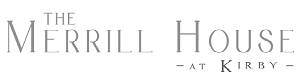 merrill house logo