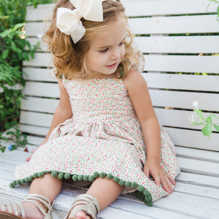 Shop cuteheads FW16 Moss + Mist Collection. Shop kids fashion and cute dresses for toddlers and babies. See the entire collection now!