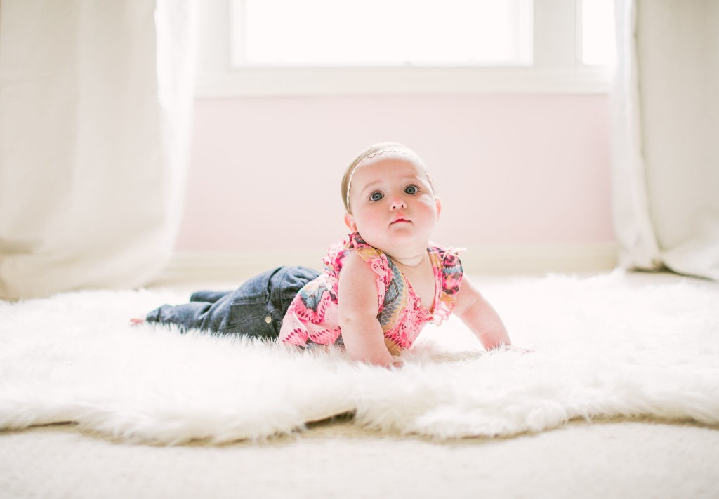 6 month photoshoot ideas 2