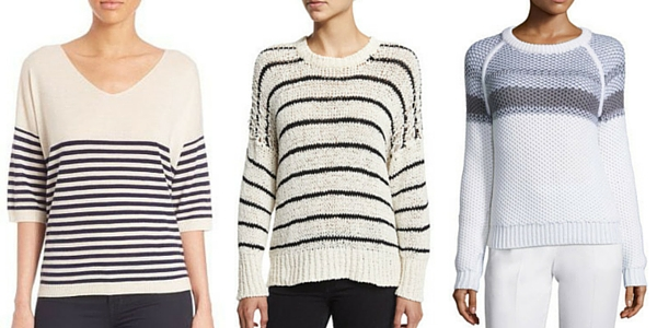 Favorite Summer Sweaters for Lazy Days, Travel & Play - The Cuteness