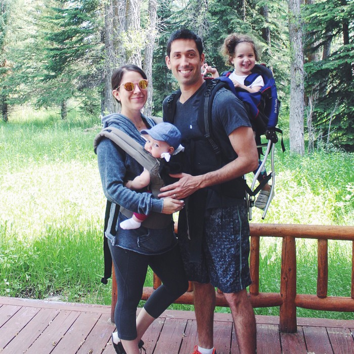 Our Family Vacation to Jackson Hole, Wyoming | What to do in Jackson Hole with kids. Read more at blog.cuteheads.com
