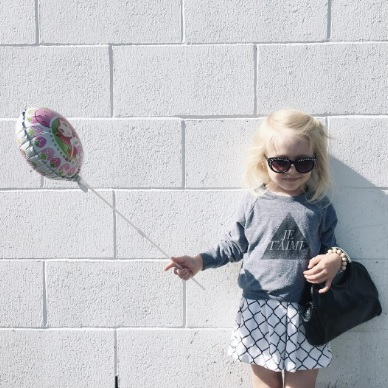 Kids Fashion: Even More Kids Totally Crushing It in the OOTD Department