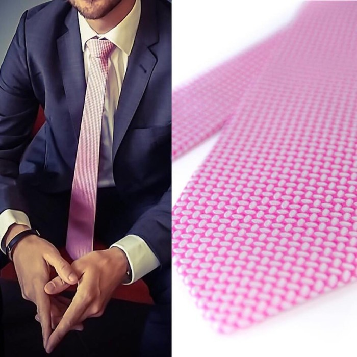 Small Business Sptlight: Bespoke Ties from Rachel Park Ties