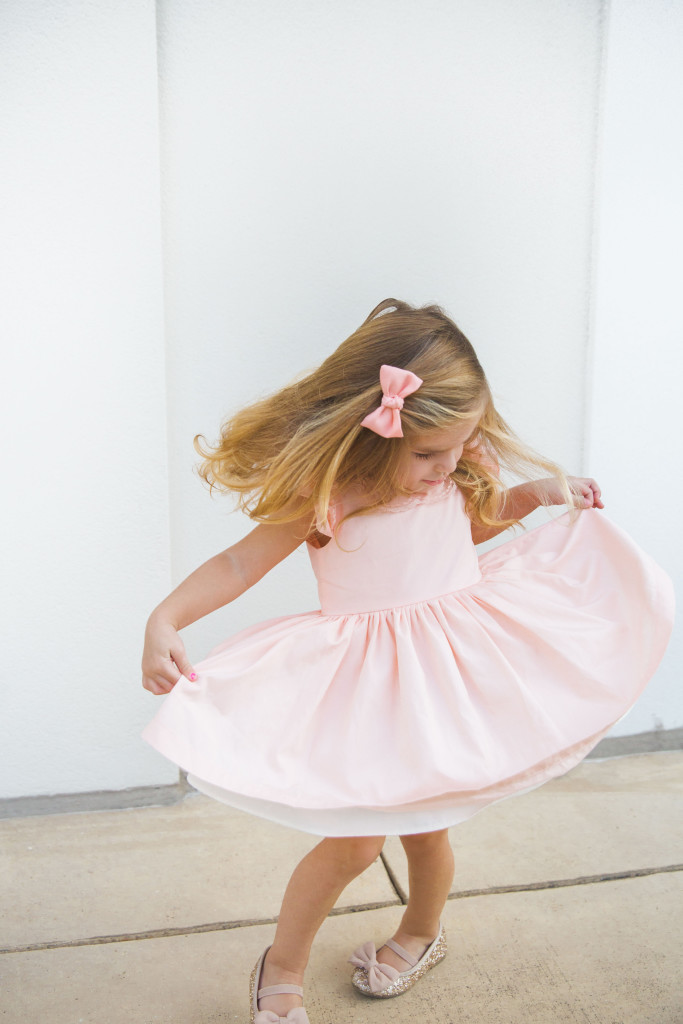 The Perfect Valentine S Day Dress For Girls The Valentina The
