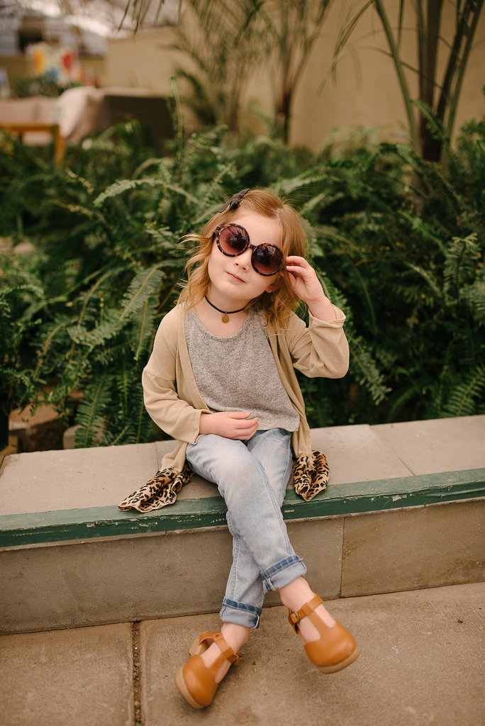 14 Stylish and Cool Kids Shops You Haven't Heard of Yet: Haberdasher Soul Company