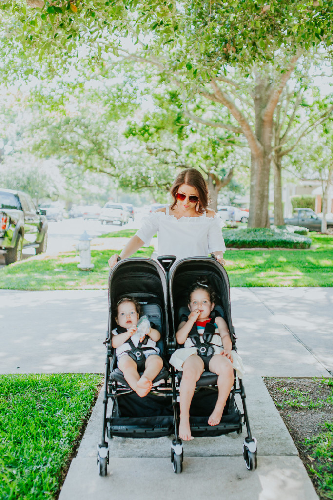 Maxi-Cosi Dana for 2 Stroller, for Cool Moms Everywhere