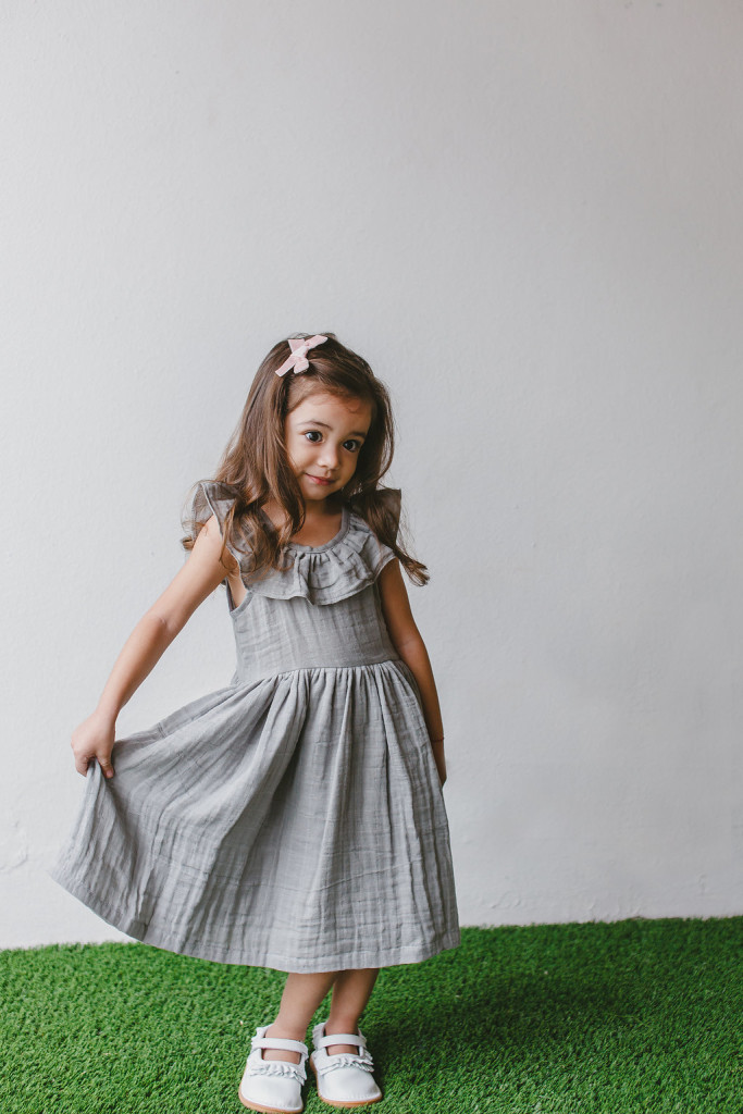 Thanksgiving dresses for kids. The Cassia dress, only from cuteheads.com.