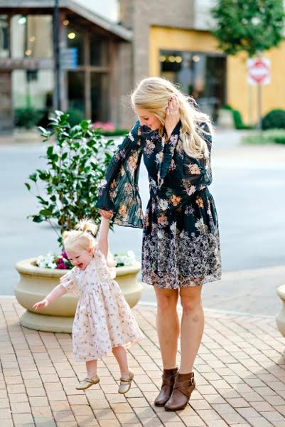 cuteheads abigail dress jessica happily hughes mother daughter photos 1