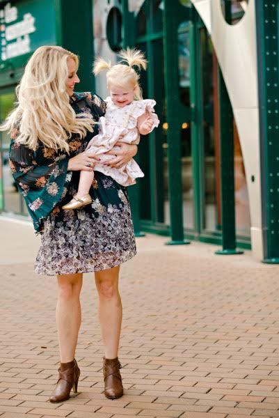 cuteheads abigail dress jessica happily hughes mother daughter photos 4