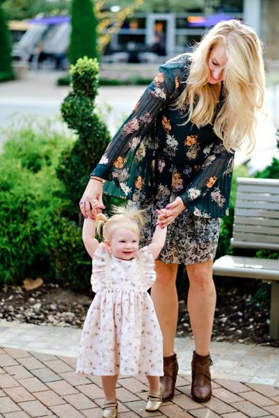 cuteheads abigail dress jessica happily hughes mother daughter photos 5