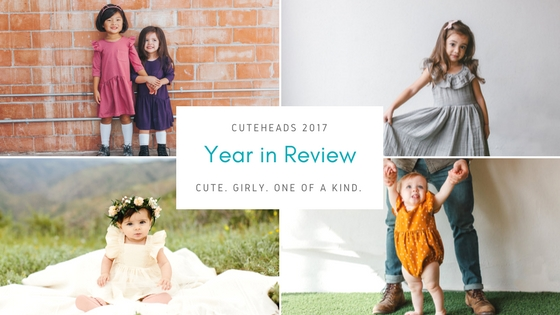 cuteheads 2017 year in review