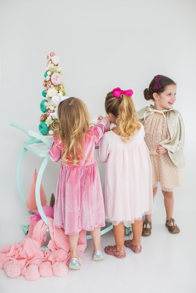 How to Throw the Perfect Kids Christmas Party: Find the Perfect Christmas Dress! Only from cuteheads.com