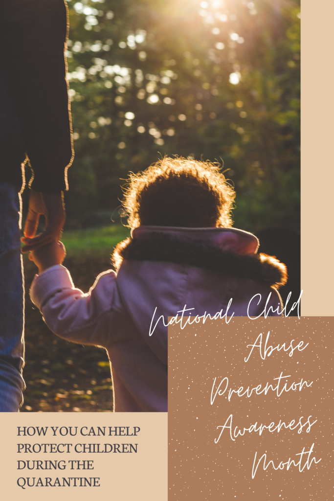 April is National Child Abuse Prevention Awareness Month + How You Can Help -- blog.cuteheads.com