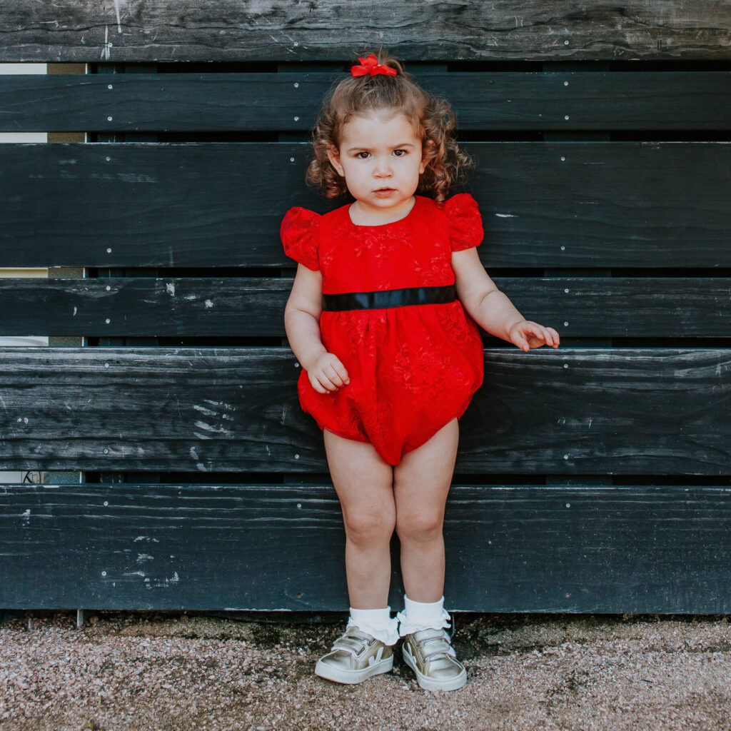 5 cute christmas outfits for baby girl