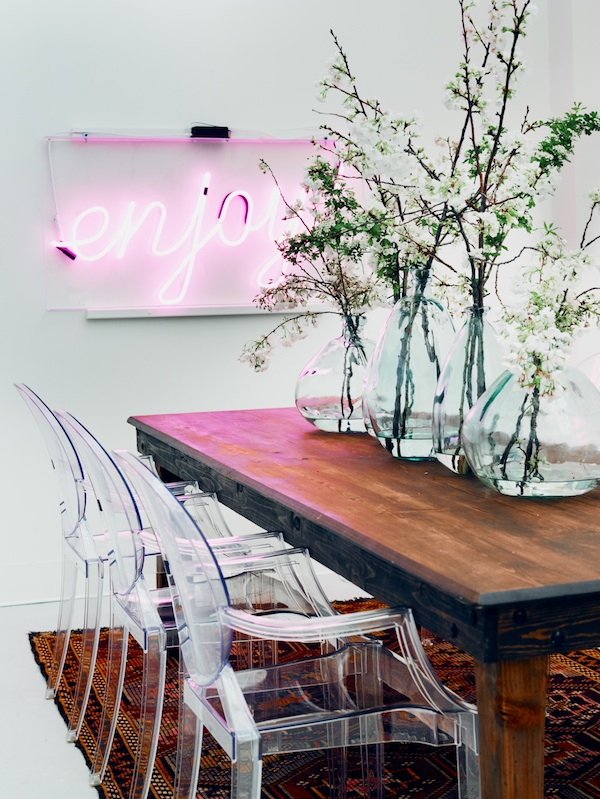 Using Neon In Your Home Decorating Cool Signs For The Blog