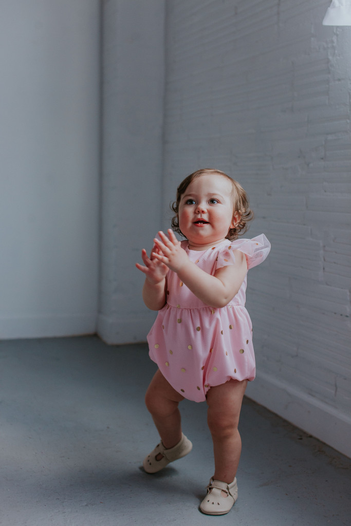 imogen_pink_tulle_gold_polka_dot_party_special_occasion_bubble_romper_baby_2